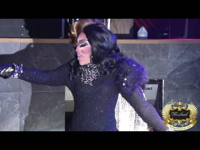 Taniyah Starr- K Michelle Mix