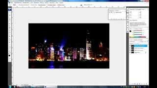 Видео урок по adobe photoshop [Эффект мозаика, делаем вывеску]