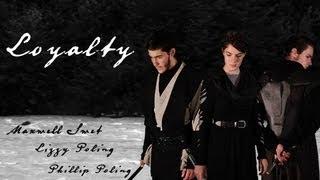 'Loyalty' A Star Wars Fan Film *LCC XI Winner*