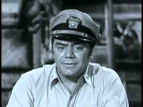 "McHale's Navy-Classic Films of Navy ""Funny and Suspense"""
