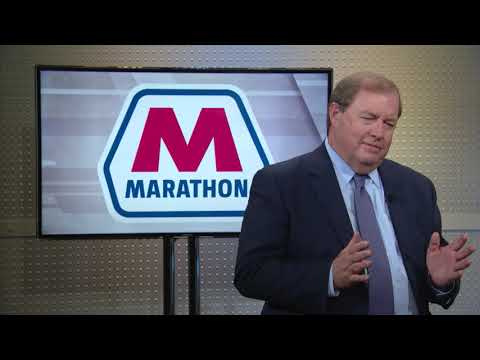 Marathon Petroleum CEO: Global Oil Trends | Mad Money | CNBC