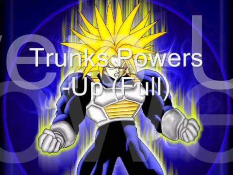 Bruce Faulconer - Trunks Powers Up (Full)
