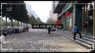 만두의 유학생활3