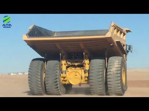 Most Amazing Big Trucks In The World || ऐसे 10 बड़े ट्रक आपने आजतक नहीं देखे होंगे