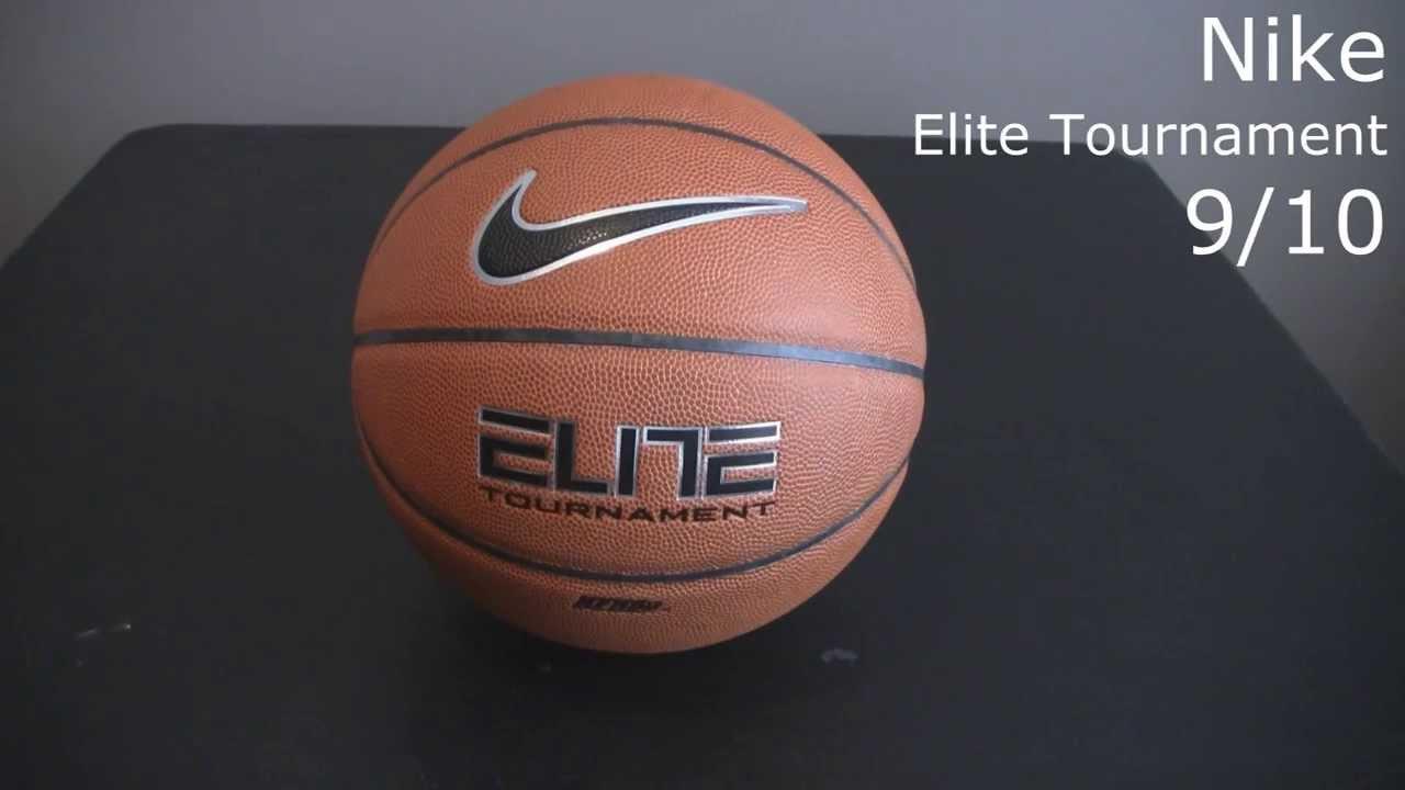 basket nike elite