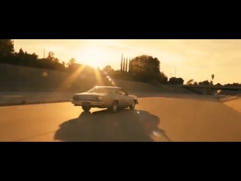 Kavinsky & Lovefoxxx Nightcall Drive Soundtrack HQ