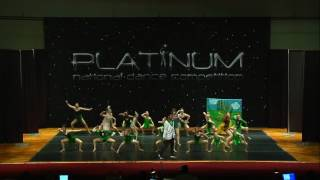 Platinum Power - St. Louis, MO 2017