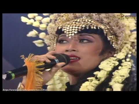 Lina Kamsan - Puteri Ledang (Live In Juara Lagu 93) HD