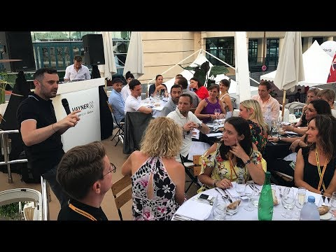 VaynerX at Cannes | DailyVee 252