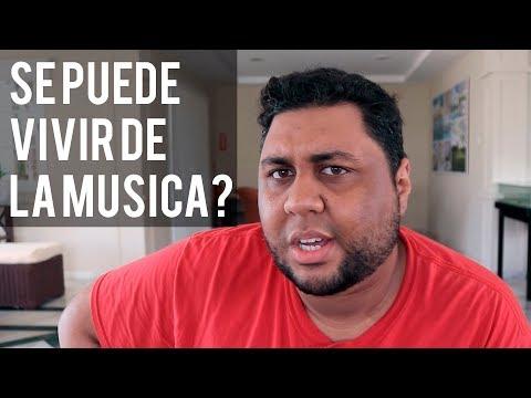 Como vivir de la música? | Como ganar dinero siendo productor musical