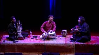 "Sandeep Das & the HUM Ensemble ""Delhi to Damascus"" 