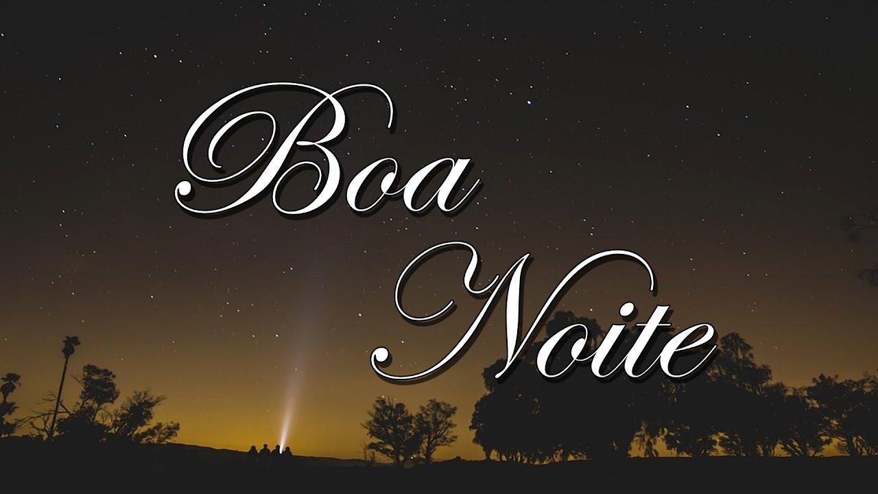 Frases De Boa Noite: Mensagem Carinhosa De Boa Noite