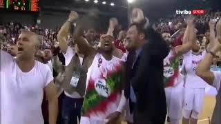 Video 240 | Pınar Karşıyaka, Fenerbahçe'yi 68-57 mağlup ederek gövde gösterisi yaptı😎
