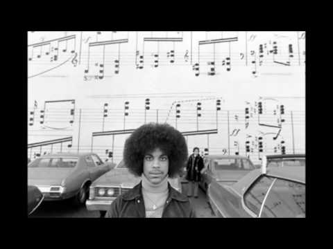 Prince - Just As Long As We're Together (Unreleased Version)