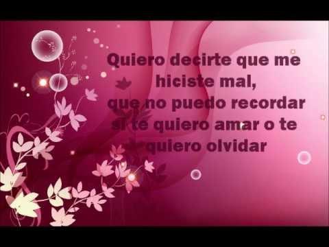 Pienso En Tí_ Thalia.