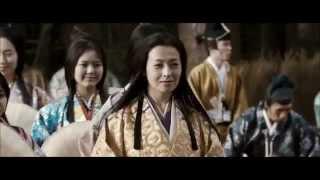 Ask This Of Rikyu 利休にたずねよ 寻访千利休/一代茶圣千利休 (2013) Japan Official Trailer HD 1080 HK Neo Reviews