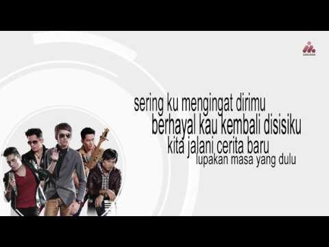 Asbak Band - Terlukanya Hatimu (Official Lyric Video)
