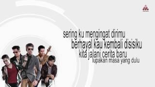 Video Asbak Band - Terlukanya Hatimu (Official Lyric Video) download MP3, 3GP, MP4, WEBM, AVI, FLV Januari 2018