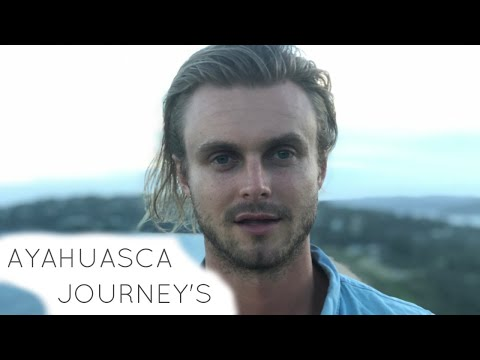 My 14th Ayahuasca Journey Over A 7 Year Period