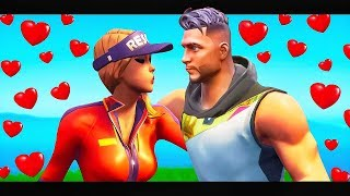THE BEST FORTNITE LOVE FILM EVER MADE!