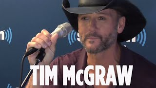 "Tim McGraw ""Keep On Truckin"