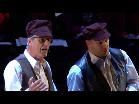 Duet Parelvissers, G.Bizet.    Passie En Romantiek