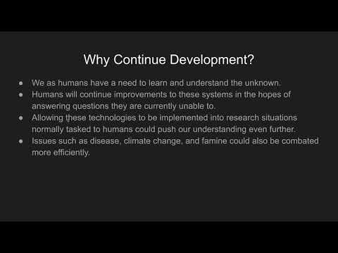 """TED Talk Review of Sam Harris's """"Can we build AI without losing control over it"""""""