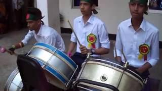 Sher-E-Bangla School/Sumon