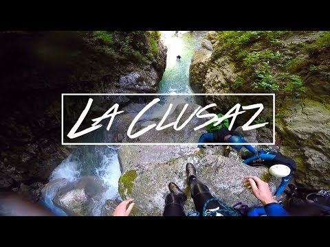GoPro HERO4 - La Clusaz 2016 | The best holiday of my life...