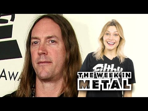The Week in Metal - Dec 11, 2017 | MetalSucks