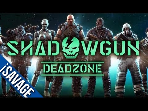 shadowgun deadzone not connected to matchmaking server pc