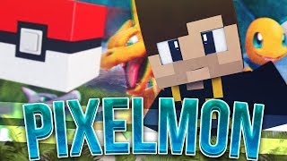 Crafting an exp share how to pixelmon episode 7 minecraft pixelmon ep 7