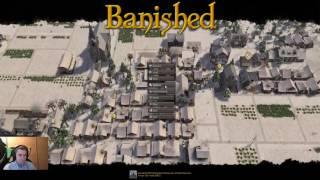 Banished - Salt Town - Part 10