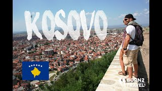 Kosovo | Our adventure around Kosovo | Just 2 Min | born2travel.it