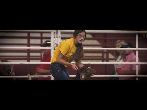Nebraska State Fair - -  Final Drive - -  2018