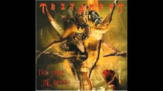 Testament - Disciples of the Watch [HD/1080i]