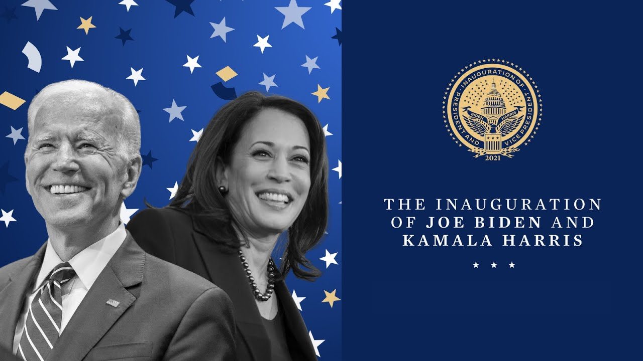 #TMPCHECKOUT: The Inauguration of Joe Biden and Kamala Harris | Jan. 20th, 2021
