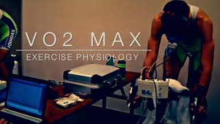 VO2 Max Introduction & Overview: Exercise Physiology PE