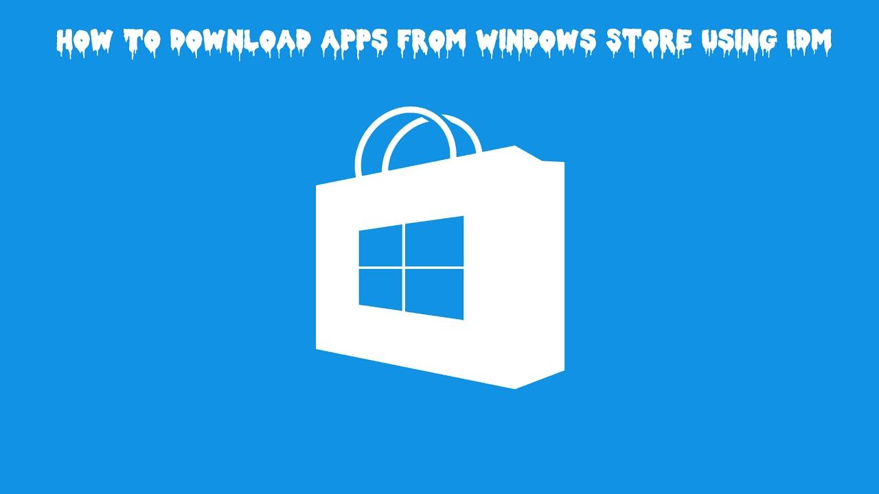 Windows Store Download