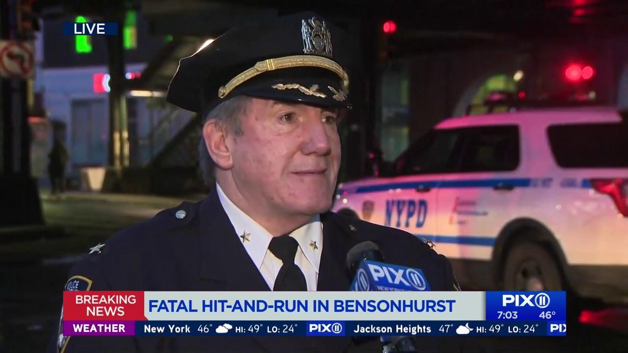 Bensonhurst Car Service >> Woman Fatally Struck By Truck In Brooklyn Hit And Run