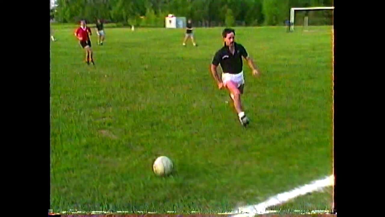 Giroux's - K&L Men's Soccer  5-28-88