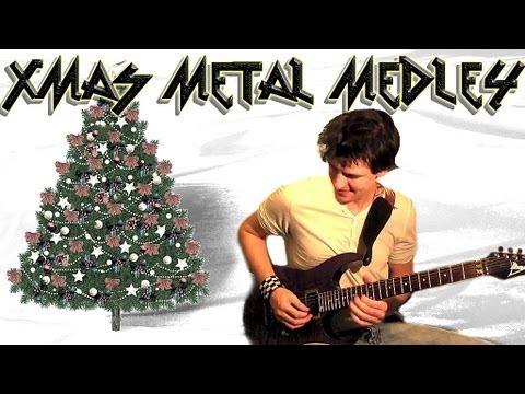 Xmas Metal Medley 🎄