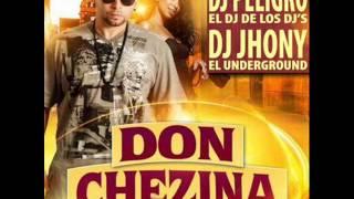 Don Chezina -- Live Mix (Www.FlowHoT.NeT)