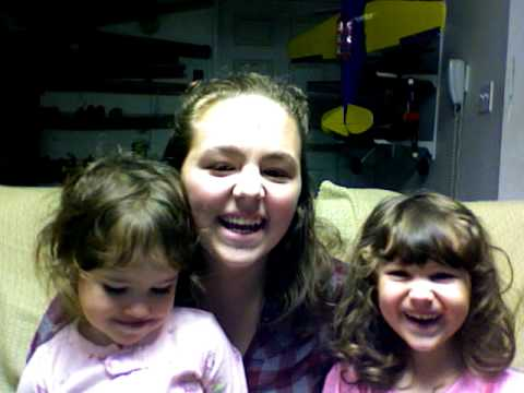 Video Response To The Carter Twins - Let It Snow!