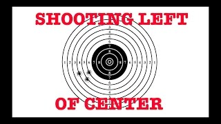 Shooting Left of Center (Vol. 1 Ep. 9)
