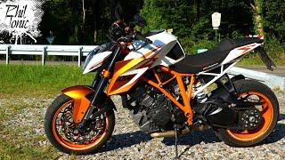 ktm 1290 super duke r special edition ride review german