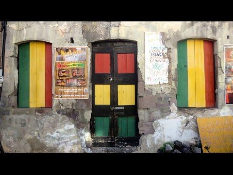 A Tourist's Guide To Dominica