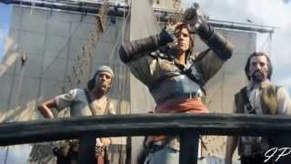Assassin's Creed IV Black Flag - We are (Music video)