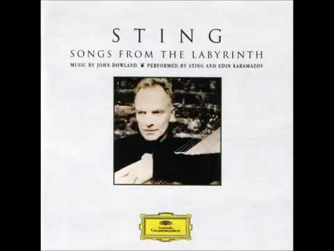 My Lord Willoughby's Welcome Home - Sting
