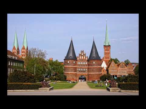 Germany  Top 10 Tourist Attractions   Video Travel Guide